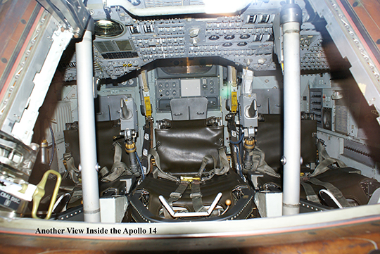 apollo capsule control panel - photo #44